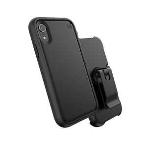 Speck Presidio Ultra Case Black/Black/Black for iPhone XR