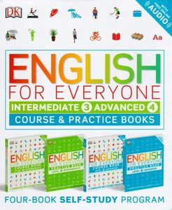 English For Everyone Slipcase Intermedia