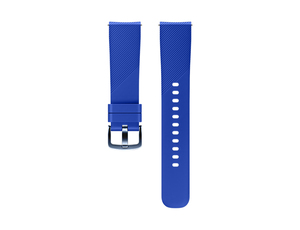 Samsung Et-Ysn60 Band Blue Stainless Steel