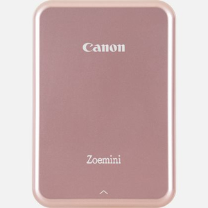 Canon 3204C004 Photo Printer Zink Pink