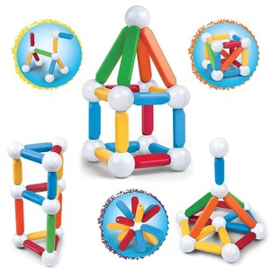 Toy Magnetic Building Blocks 25pcs