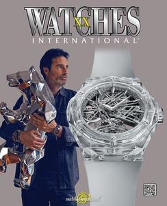Watches International: Volume Xx
