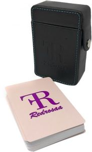 Fr Redrosaa Playing Card 1 Pack