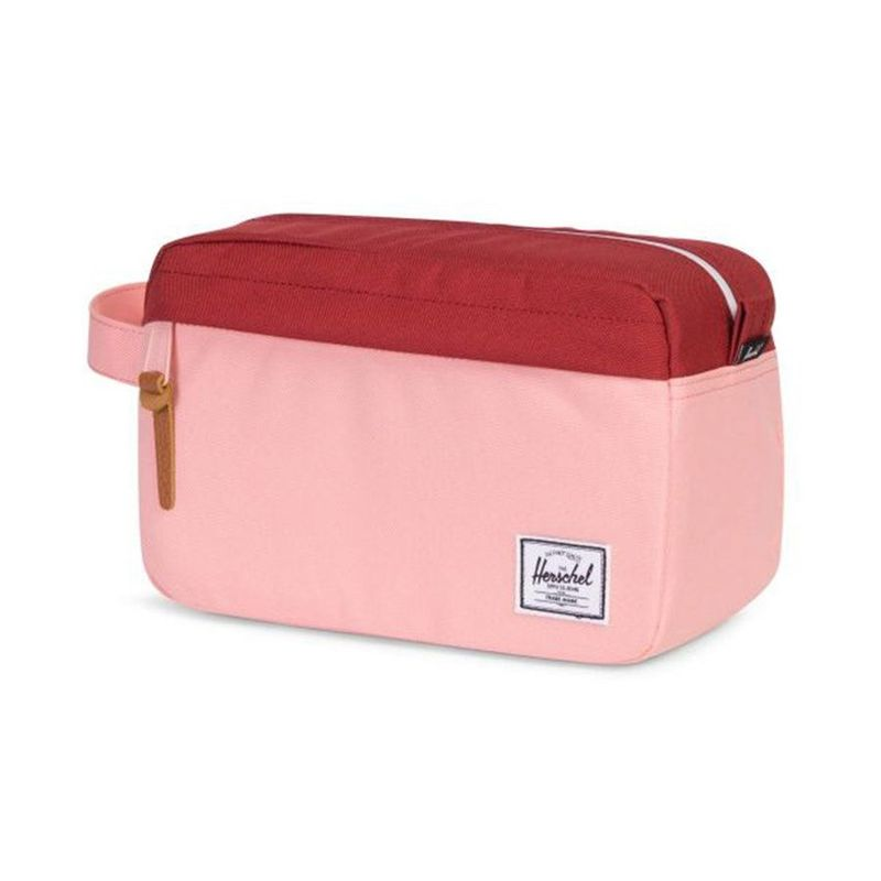 Chapter Carry on Peach Brick Red