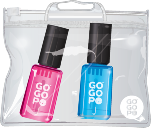 GoGoPo Nail Polish Highlighters [2 Pack]