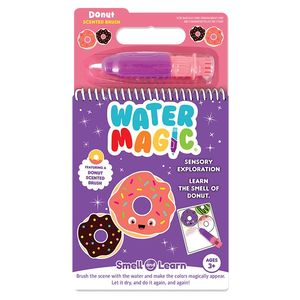Scented Brush Water Magic Donut Wm2001