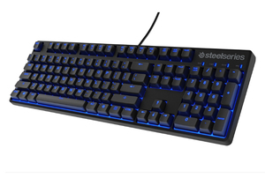 Steelseries Apex M500 Mx Red Keyboard