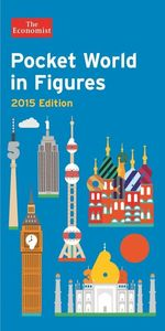 Pocket World In Figures 2015