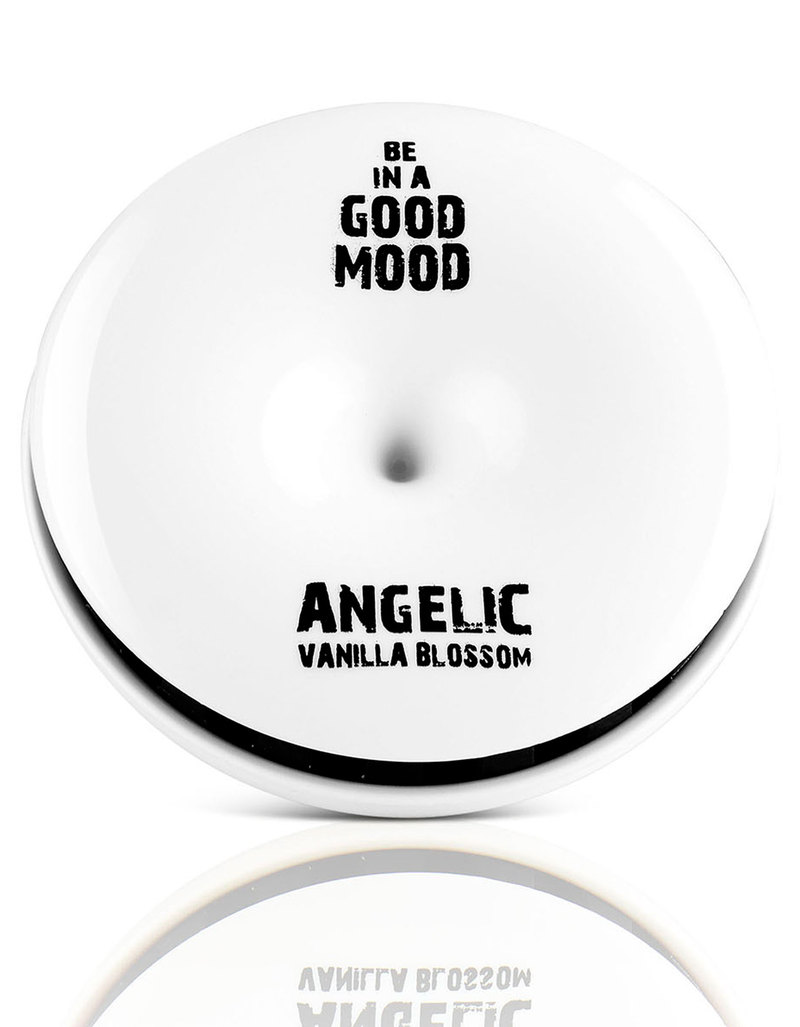 Good Mood Angelic Vanilla Blossom Car Fragrance 0.52 Oz.