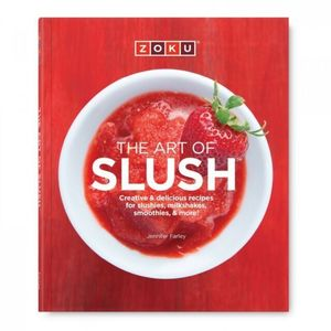 The Art Of Slush Book Paperback Book