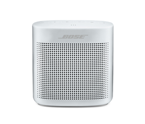 Bose Soundlink Color Ii White Bluetooth Speaker