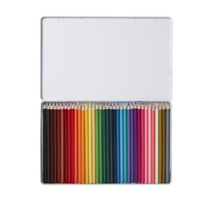 Super Slick Colouring Pencils 36Pcs