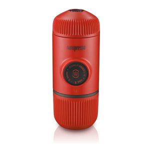 Wacaco Nanopresso Portable Espresso Machine Small Red