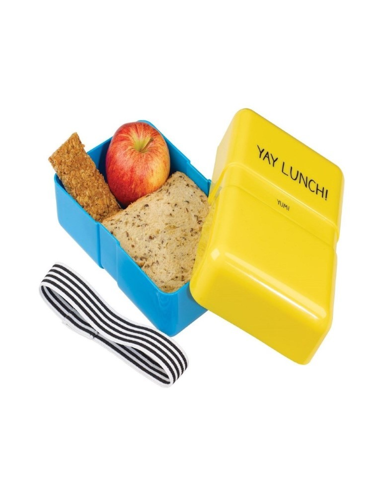 Lunch box yay lunch