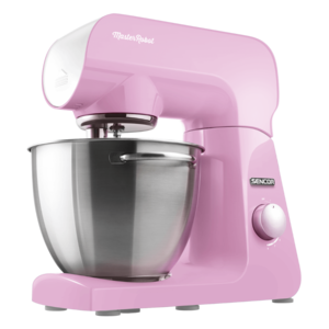 SENCOR STAND MIXER ROSE GOLD