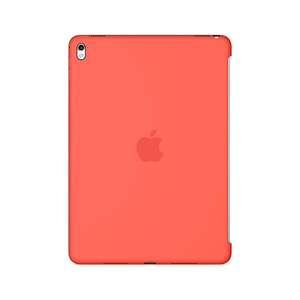 Apple Silicone Case Apricot iPad Pro 9.7 Inch