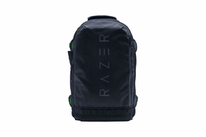 "Razer Rogue Backpack V2 Notebook Case 39.6 Cm (15.6"") Black,Green"
