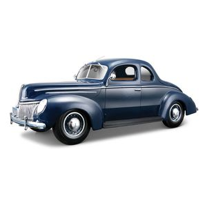 1:18 SP B 1939 Ford Deluxe Coupe