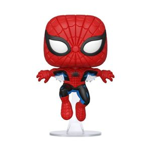 Pop Marvel 80Th First Appearance Spiderman