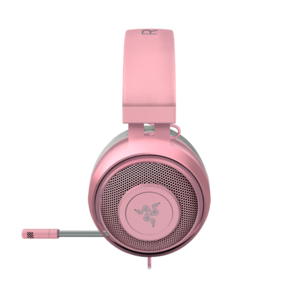 Razer Kraken Headset Head-Band Pink