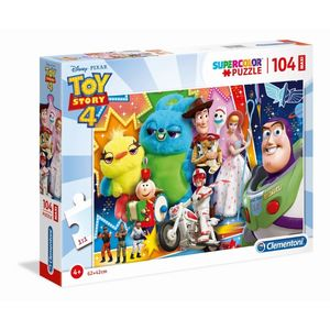 Puzzle 104 Maxi 2 Toy Story 4