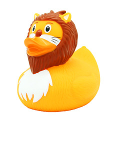 Lion Duck design by LILALU