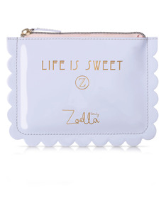Sweet Inspirations Life is Sweet coin purse
