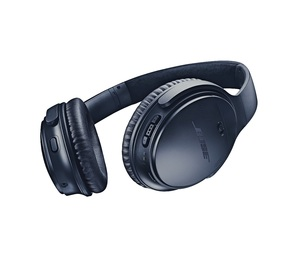 Bose Quietcomfort 35 Ii Wireless Headphones Triple Midnight Blue