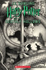 Harry Potter and The Deathly Hallows, Volume 7