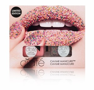Caviar Manicure Head Turner Limited Quantities