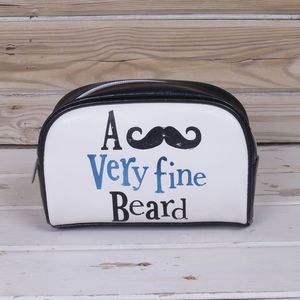 Bsmh68 A Very Fine Beard Trim Kit