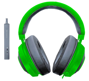 Razer Kraken Tournament Ed Binaural Head-Band Green