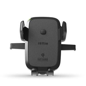 Iottie Hlcrio135 Holder Mobile Phone/Smartphone Black Active Holder