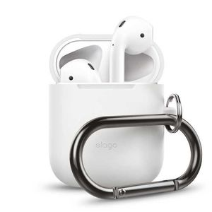 Elago Hang Case White for AirPods
