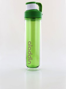 Aladdin Active Hydration Water Bottle 0.5L Green