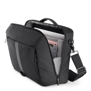 Belkin Active Pro Black Messenger Bag for Laptop 15.6 Inch