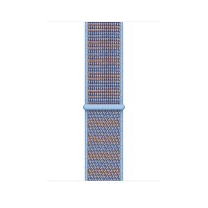 Apple 44Mm Cerulean Sport Loop