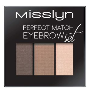 Perfect Match Eyebrow Set 8
