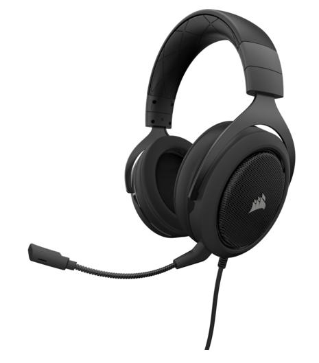 Corsair HS60 Carbon Gaming Headset
