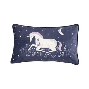 Starlight Unicorn Cushion With Inner