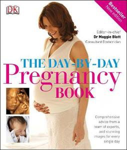 Day By Day Pregnancy Book Maggie Blott