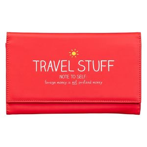 Travel Documents Holder