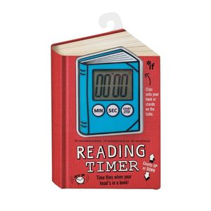 Reading Timer The Blue Timer