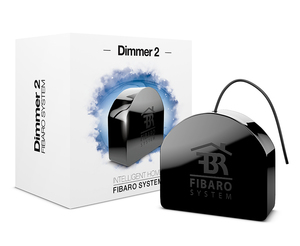 Fibaro Dimmer 2 Black
