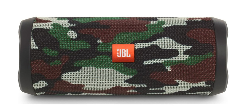 Jbl Flip4 Squad Waterproof Portable Bluetooth Speaker