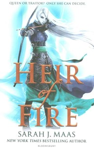Heir Of Fire 3 Throne Of Glass