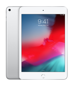 Apple Ipad Mini Tablet A12 256 Gb Silver
