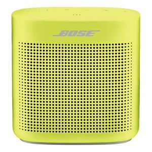 Bose Soundlink Color Bt Spkr Ii Ylw Citww