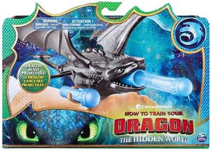 Dragons Toothless Wrist Launcher 2Pk
