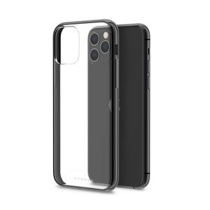 Hyphen Clear Black Frame Case Ip11 6 5